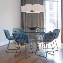 Cadeira Bertoia capa Ambiente