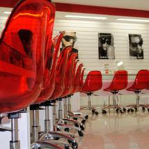 Cadeiras DKR Giratória